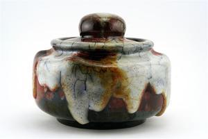 FLM_Chang Tobacco Jar (Small)