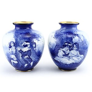 SRW-Blue-Children-Vase-Pair-GGCT